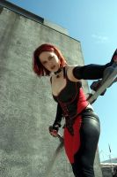 BloodRayne by SlimDefinition