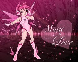 Music is Love by Ciarra