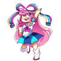 Giffany by Sonikku-Star