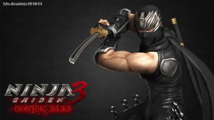 Ninja Gaiden 3 Razor's Edge Wallpaper 3 by Shadowninja787844