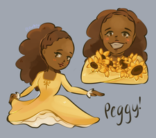 and peggy! by yueu