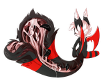 [DL] Brimstone's Tail by Void-Shark