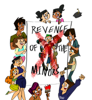 Revengeoftheminors by shilogh123