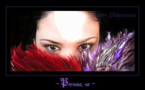 Persona  Personae by makeup - Forum Avatarlar�