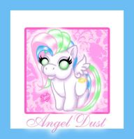 Thankie -- Angel Dust by pinkaphrodite