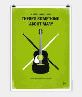 No286-My-There\'s-Something-About-Mary-minimal by Chungkong