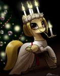 The Lucia Queen by johnjoseco