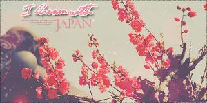 I dream with japan by LechugaSauria