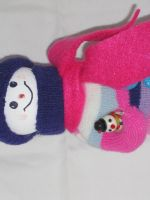 Mitten Snowman v2 by IHAVE77ISSUES
