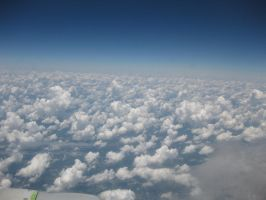 Clouds_0037 by DRE-stock
