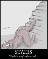 Stairs by Ziblink