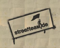 Streetteam Background by mortifi