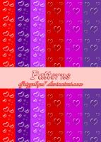 Patterns-5 by dfrtgyr6yu7