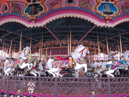 Carousel Wallpaper IMG 2717 by WDWParksGal