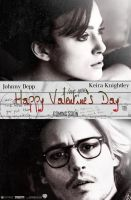 Happy Valentine's Day by AneRainey