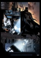 Batman #4 - Pg16 by JackLavy