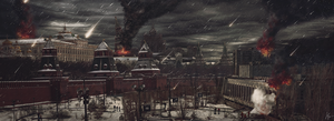 Disaster in Russia by stgspi