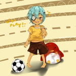 ina11: Lets Play by chikappi