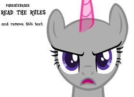 MLP Base: How dare you diss my celebrity crush by BitchBases