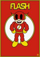 Flash by toms383