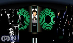 The Pandorica Opens by CPD-91