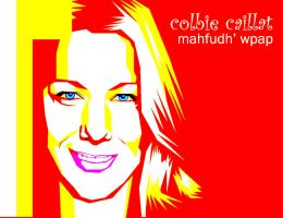 colbie caillat wpap by dem0nice