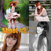 Shoot #2 Bella Thorne by KaTty3diTioNs