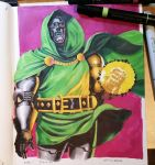 DOOM by ChaseConley