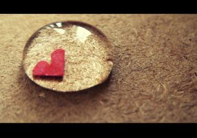Trapped Love by ra3iatha