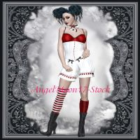 ANGELMOON17-STOCK 20 by AngelMoon17