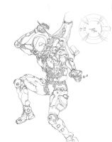 Pilot Suit 1 by shinsengumi77