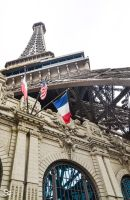 Eiffel 2 by ShannonCPhotography