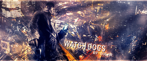 Watch_Dogs by Solar11pro
