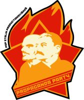 PROPAGANDA PARTY by popstalin