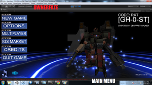 Code:RXT [GH-0-ST] Concept GamePlayShot14 by ownerfate