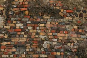 some bricks by kelbv