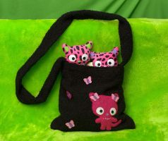 My first Berry-bag by Berryland