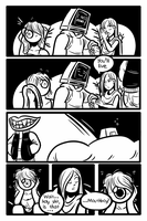 Issue 1 - Page 10 by eyegirl-comic