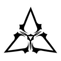 Assassin's Creed symbol VI by midtown2