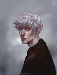 Jack frost by TotoHiems