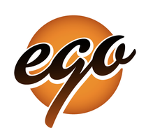Logo - Ego by h3nque