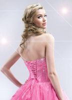 Lauren Prom Dresses by Vicster83
