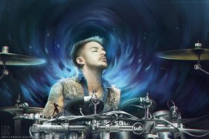 Shannon Leto by EternaLegend