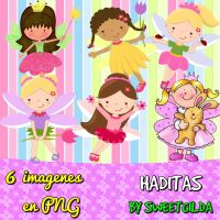 Haditas by sweetgilda