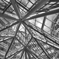 structure by crh