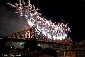 Riverfire 2009 nr.6 by Stianbl