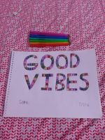 Good Vibes by SamaHafiz2000