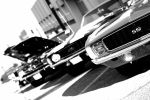 American Muscle by xshadowx