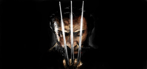 Wolverine by dogscumage