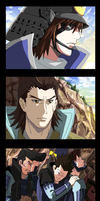 Drawr : Basara2-11 by whitmoon